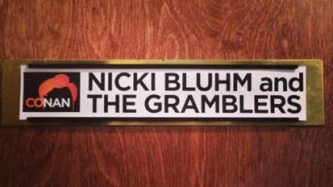 DVR Rewind   Nicki Bluhm And The Gramblers On Conan