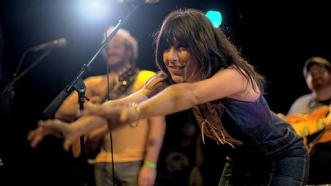 Tour Dates | Nicki Bluhm And The Gramblers Early 2014 Dates