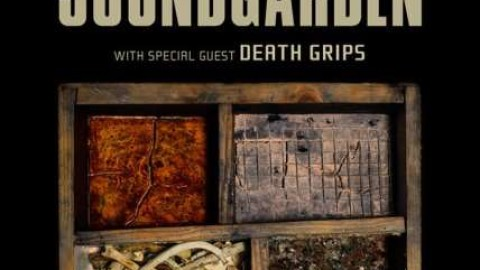 Soundgarden & Nine Inch Nails Add More Dates
