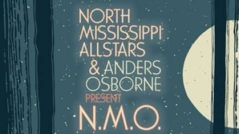 Couch Tour Alert | North Mississippi Osborne Webcast
