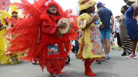 Review & Photos | Jazz Fest | New Orleans | First Weekend