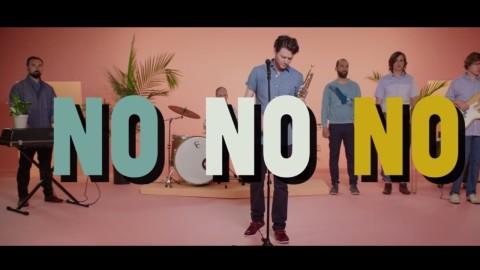 Video | Beirut - No No No