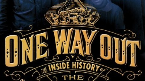 One Way Out Paperback Release Party At Brooklyn Bowl