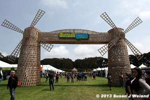 Photos And Review | Outside Lands Day One | San Francisco