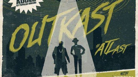 Outkast Adds Second Hometown Show In Atlanta