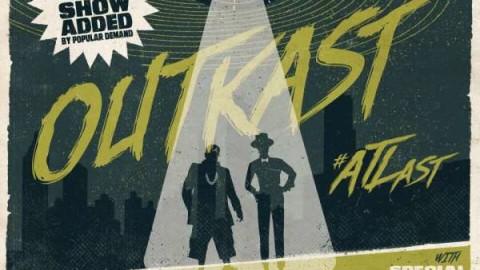 Outkast Adds Third Hometown Show In Atlanta