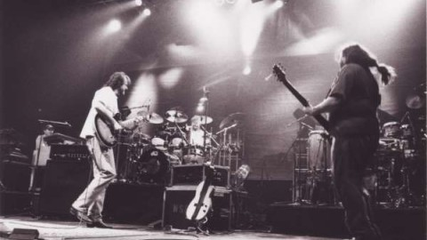 Widespread Panic To Release Classic 2000 Show