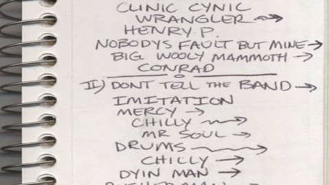 Widespread Panic Porch Songs | Chattanooga 2001