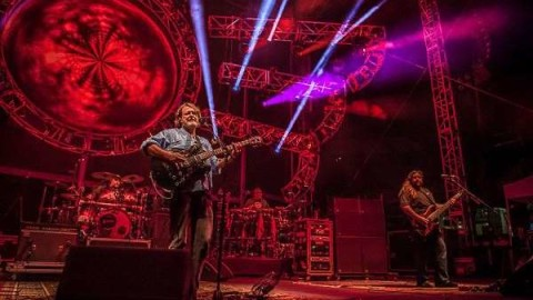 Widespread Panic Teams With Tour Gigs For Charleston Videos