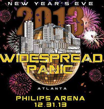 Audio Widespread Panic Shares First Songs Of The Year
