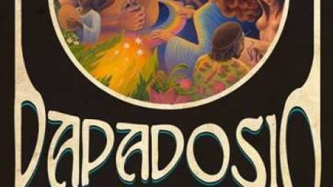 Papadosio Announces Five-Show New Year's Run