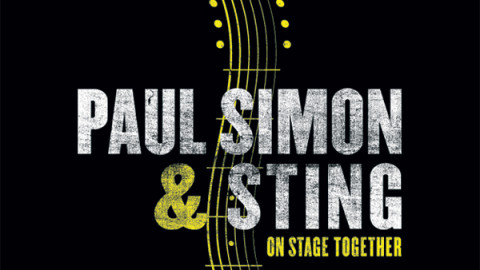 Sting And Paul Simon Add Dates In Boston And NYC