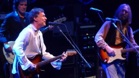 Steve Winwood Finally Sits In With Tom Petty & Heartbreakers