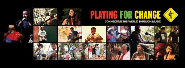 Tour Dates & Trailer | Playing For Change U.S. Summer Tour