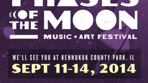 Grace Potter & Nocturnals Added To Phases Of The Moon