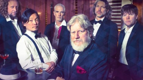 String Cheese Incident To Play Phases Of The Moon