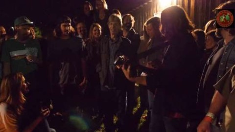 Phil Lesh Hosts Summer Harvest Party At Terrapin Crossroads