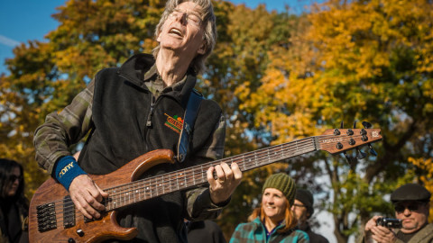 Second Phil Lesh & Friends Central Park Show Added