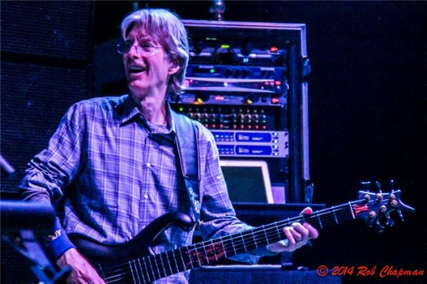Couch Tour Alert   Upcoming Phil Lesh Webcasts