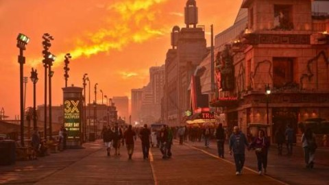 Phish Atlantic City Setlist And The Skinny   Night Two