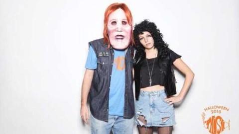 Phish Announces Halloween 2013 Costume Contest