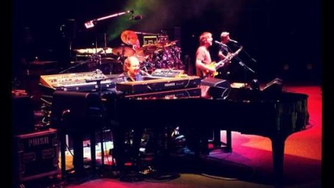 Phish Denver Dick's Setlist And The Skinny | Night Three
