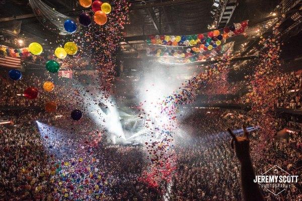 Phish New Years Eve In Miami | Setlist & Skinny