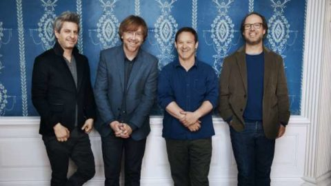 Phish To Return To The Forum This October