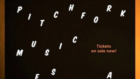 Wilco To Headline Pitchfork Music Festival 2015