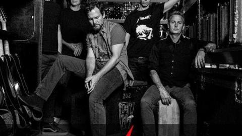 Tour Dates | Pearl Jam U.S. Fall Tour