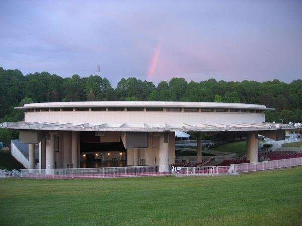Tailgaiting Banned At PNC Bank Arts Center