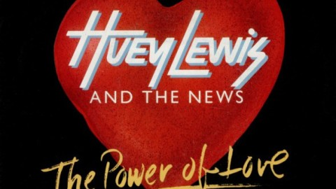 Cover Alert | Umphreys Covers Huey Lewis Power Of Love