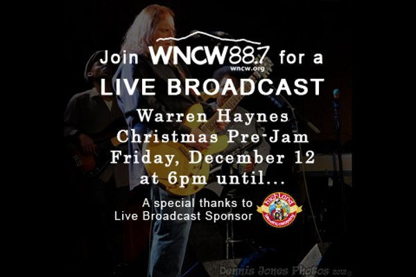 radio station wncw will broadcast the pre jam live starting at 6 pm et on friday night and running into the wee hours theres no announced performer list - List Of Christmas Radio Stations