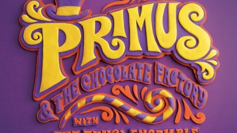Free Primus & The String Chese Incident Webcasts Coming