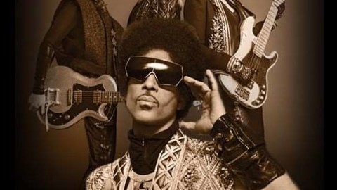 Prince Announces Three Shows In Connecticut