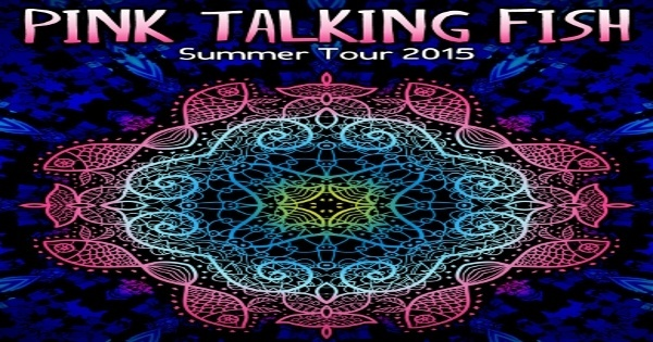 Tour Dates   Pink Talking Fish Summer Tour