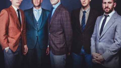 Punch Brothers Announce New Album & Tour