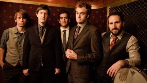 Punch Brothers To Ring In 2014 At Bowery Ballroom
