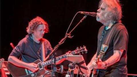 Tour Dates   Bob Weir & RatDog Summer Tour 2014