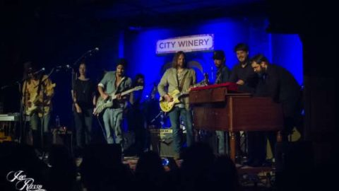 Cover Alert | Rich Robinson & Guests Cover Velvet Underground