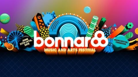 Bonnaroo 2015 Lineup | Plant