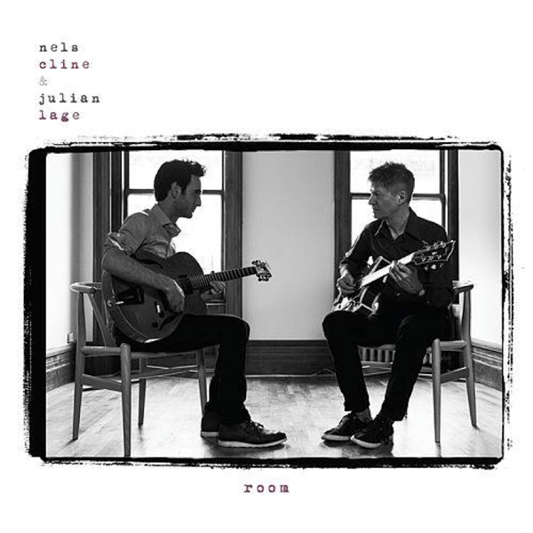 RecommNeds   Nels Cline & Julian Lage