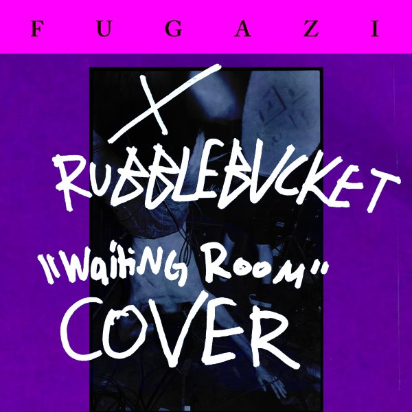 Rubblebucket Shares Waiting Room Cover & Adds Tour Dates