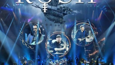 Rush To Release Clockwork Angels Tour DVD And Blu-Ray