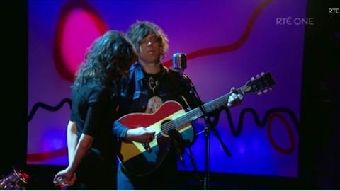 DVR Rewind   Ryan Adams & Natalie Prass on Irish TV