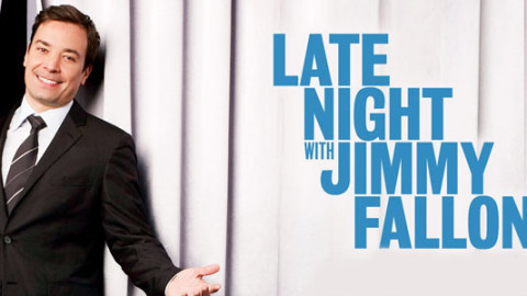 Jimmy Fallon Says Goodbye To Late Night With The Weight
