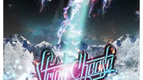 String Cheese Incident Announces New Year's Run In Colorado