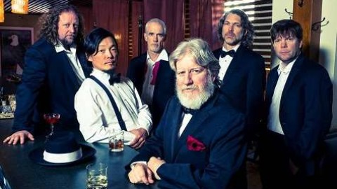 String Cheese Incident Announce Free Show In Boulder