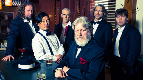 The String Cheese Incident To Play Acoustic In-Store Session