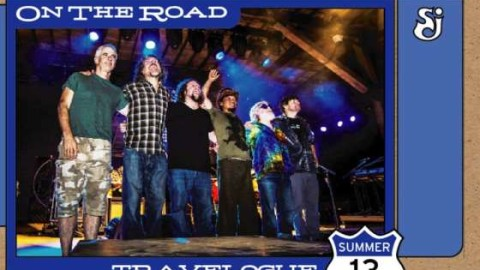 Download This | String Cheese Incident Travelogue Summer 2013